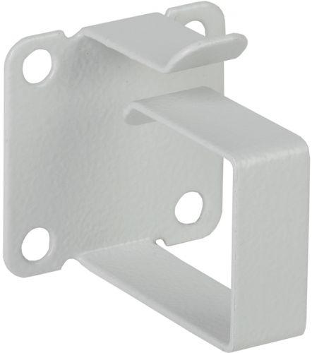 Кольцо ITK CR35-5044-PL кабельное 50x44 мм с площадкой (компл. 4шт), серое