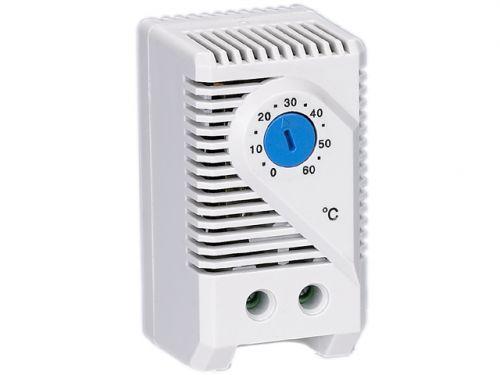 Терморегулятор ЦМО KTS 011-2 для вентилятора (0/+60С)