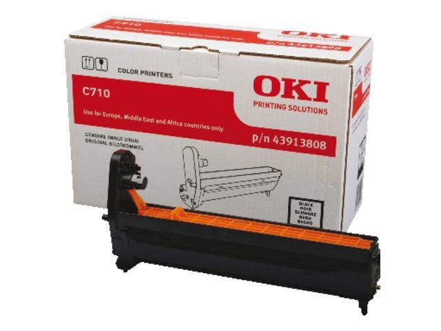 OKI EP-CART-K-C710