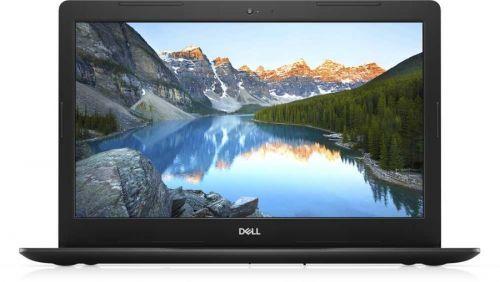 Ноутбук Dell Inspiron 3583 4205U/4GB/128GB SSD/15.6/UHD Graphics/Linux/черный ноутбук xiaomi mi notebook air 12 5 2019 m3 8100y 4gb 128gb ssd серебристый