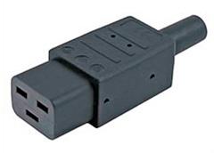 Hyperline CON-IEC320C19