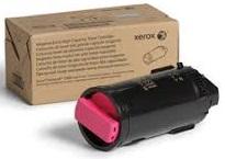 Тонер-картридж Xerox 106R03925 пурпурный (16,8K) XEROX VL C600
