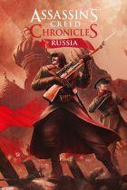 Ubisoft Assassins Creed Chronicles Россия