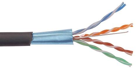 ITK - Кабель витая пара FTP 5e кат. 4 пары ITK BC3-C5E04-339