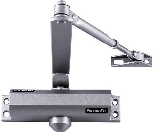 Falcon Eye FE-B5W (серебро)