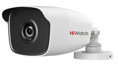Видеокамера HiWatch DS-T220 1/2.7