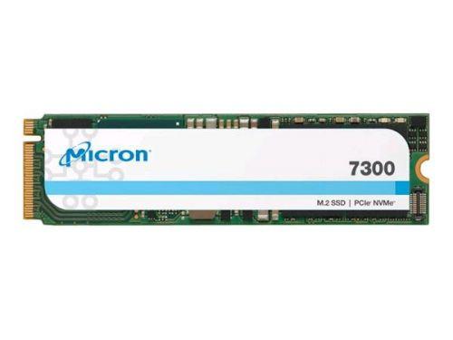 Фото - Накопитель SSD M.2 2280 Crucial MTFDHBA960TDF-1AW1ZABYY 7300 PRO 960GB PCIe Gen3 x4 NVMe 3D TLC NAND 2400/700MB/s 220K/30K IOPS MTTF 2M внутренний ssd накопитель 4096gb corsair force mp600 core cssd f4000gbmp600cor m 2 2280 pcie nvme 4 0 x4