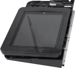 Панель управления HP B5L47-67018 (дисплей) LJ M527/M632/M633/CLJ M577/M681/M682 OEM