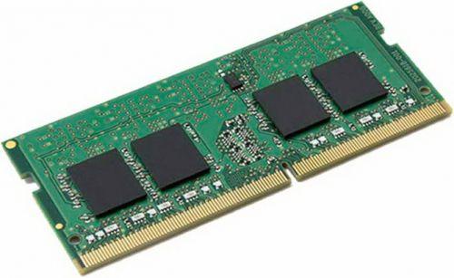 Фото - Модуль памяти SODIMM DDR4 8GB Crucial CT8G4SFS824A PC4-19200 2400MHz CL17 1.2V SRx8 RTL модуль памяти hynix ddr4 dimm 2400mhz pc4 19200 cl15 8gb hma81gu6afr8n uhn0