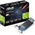 ASUS GeForce GT 710 (GT710-SL-2GD5) (УЦЕНЕННЫЙ)