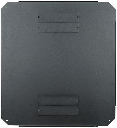 Фото - Панель Lanmaster LAN-DC-CB-6x10-FLRP в пол шкафа 600x1070 мм комплект боковых панелей lanmaster lan dc cb 42ux10 sp с замками для шкафа 42u глубиной 1070 мм