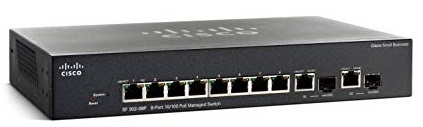 Cisco SB SF352-08-K9-EU