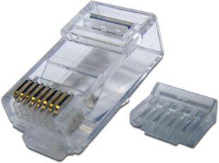 TWT TWT-PL45-8P8C-V