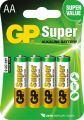 GP Super Alkaline 15A LR6