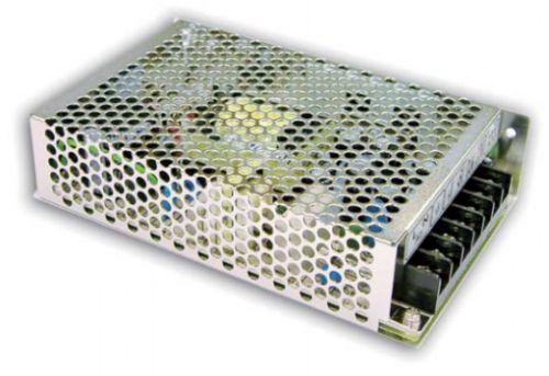 Преобразователь AC-DC сетевой Mean Well RS-100-12  - купить со скидкой
