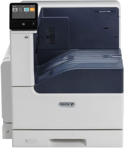 Принтер цветной Xerox VersaLink C7000DN А3, дуплекс, 35 стр/м, 1200 x 2400, лоток 520л, 2Gb