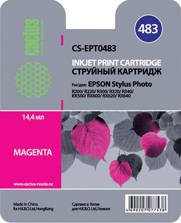 Cactus CS-EPT0483