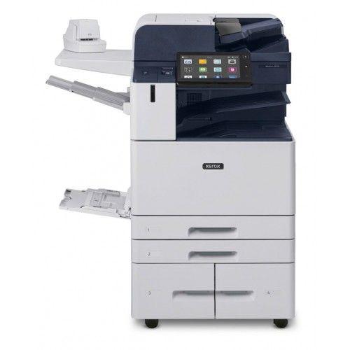 МФУ цветное Xerox AltaLink C8130 30 стр/мин с тандемным лотком