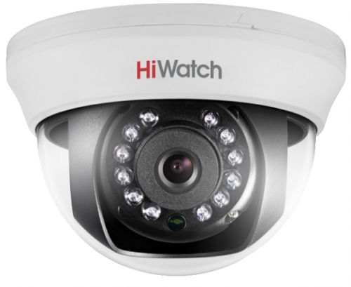HiWatch - Видеокамера HiWatch DS-T201 (2.8) (DS-T201 (2.8 mm))
