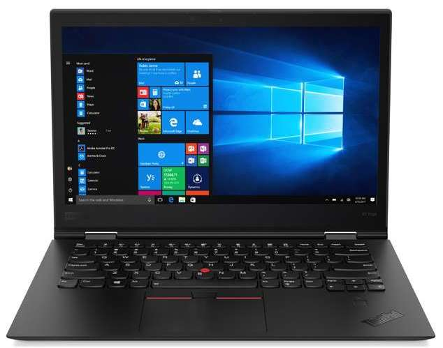 Lenovo ThinkPad X1 Yoga 3rd Gen