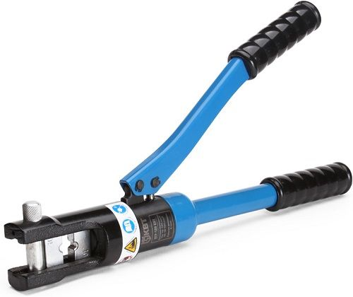 Инструмент КВТ 53052 гидравлические ручные ПГР-120