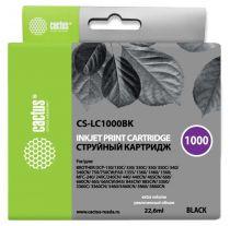 Cactus CS-LC1000BK