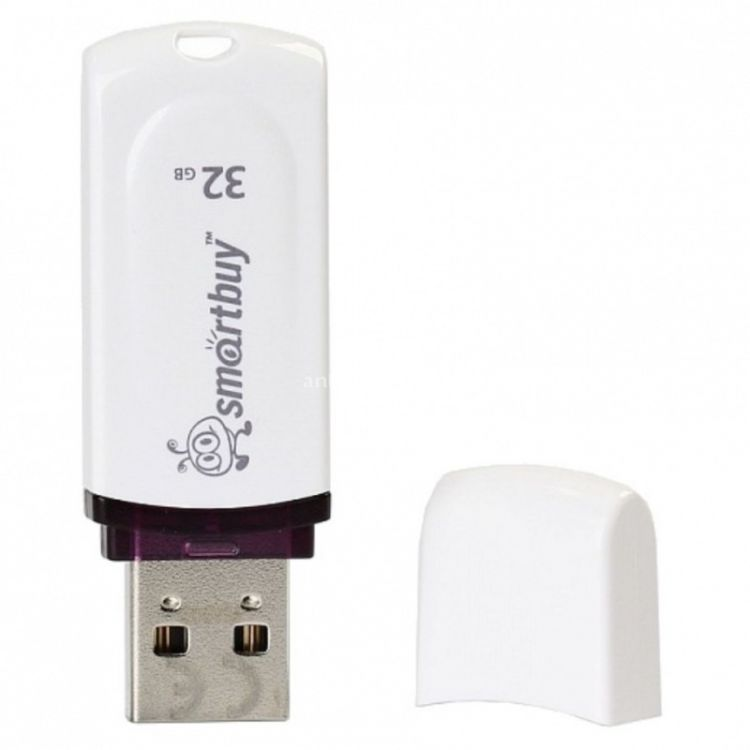 SmartBuy SB32GBPN-W