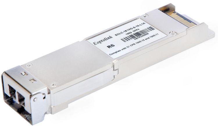 Opticin CFP4.100G.LR4