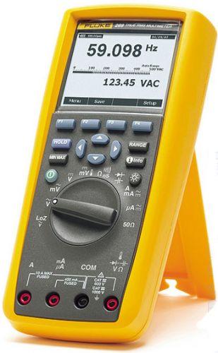 Мультиметр Fluke FLUKE-289/FVF/EUR 3947812 недорого