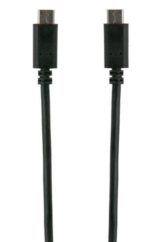 Кабель интерфейсный Red Line Power Delivery УТ000015784 Type-C-Type-C, черный недорого