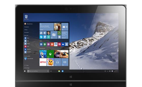 Lenovo ThinkPad 10 2 64Gb LTE