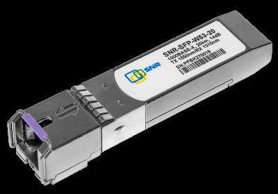 SNR SNR-SFP100-W53-20