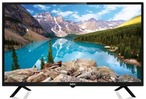 Телевизор BBK 32LEM-1050/TS2C черный/HD READY/50Hz/DVB-T2/DVB-C/DVB-S2/USB (RUS)