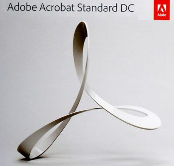 Подписка (электронно) Adobe Acrobat Standard DC for enterprise 1 User Level 14 100+ (VIP Select 3 year commit), 12 Мес  - купить со скидкой