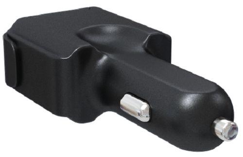 Фото - Зарядное устройство автомобильное Red Line AC4-30 УТ000015237 4 USB, Quick Charge 3.0, черный автомобильное зарядное устройство red line ас 13 3 4a черный ут000018142