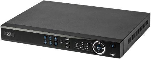 Видеорегистратор RVi RVi-1NR08240 каналов: 8, 8 Мп (3840х2160), 200 Мбит/с, H.264, H.265, H.264+, H.265+, MJPEG, FullHD (1920х1080) / UltraHD 4K (3840