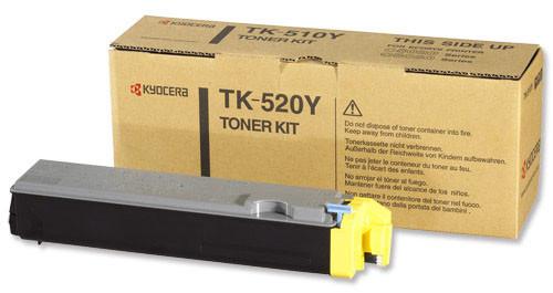 Kyocera TK-520Y