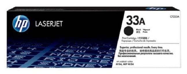 HP CF233A