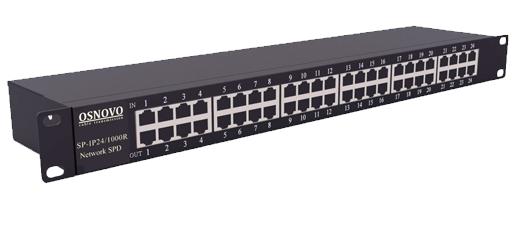 OSNOVO SP-IP24/1000R