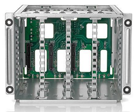 HP 8-SFF Cage Kit (668295-B21)