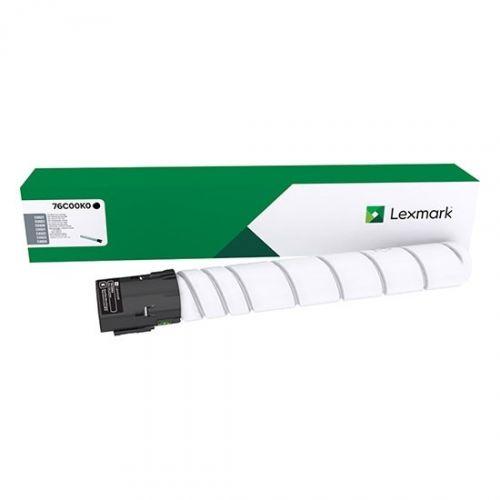 Тонер-картридж Lexmark 86C0HK0 черный, для CX921/CX922/CX923/CX924, 34000 копии