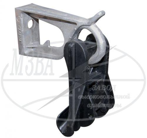Комплект МЗВА ES 1500.1 промежуточной подвески