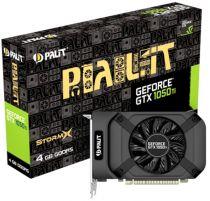 Palit GeForce GTX1050 Ti StormX