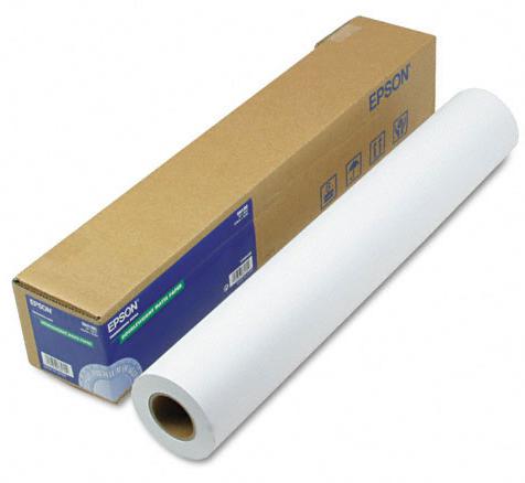 Фотобумага Epson C13S041640 Premium Glossy Photo Paper 44x30
