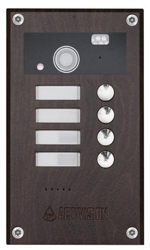 IMPERIUM AVP-284 D (PAL) Wood Wenge
