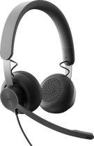 Logitech Headset Zone Wired