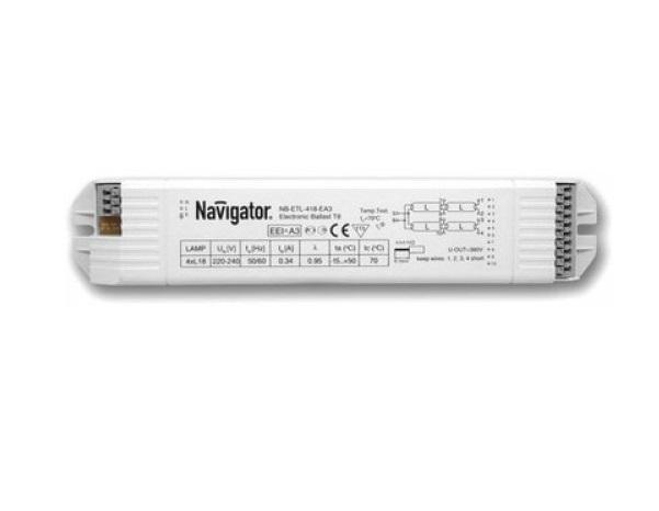 Navigator 17048
