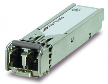 Модуль Allied Telesis AT-SPFX/2 100FX, 2km, Multi mode, Dual fiber [Tx=1310,Rx=1310], LC модуль allied telesis at spfx 15 100basefx 15km 1310nm single mode fibre