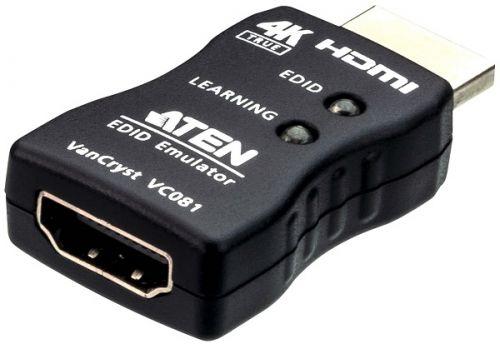 Эмулятор Aten VC081-AT True 4K HDMI EDID
