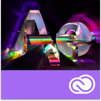 Adobe After Effects CC for enterprise 12 Мес. Level 1 1-9 лиц.